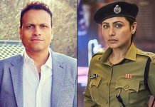 Mardaani Writer Gopi Puthran Hails Rani Mukerji For Giving Soul To The Character Of Shivani Shivaji Roy