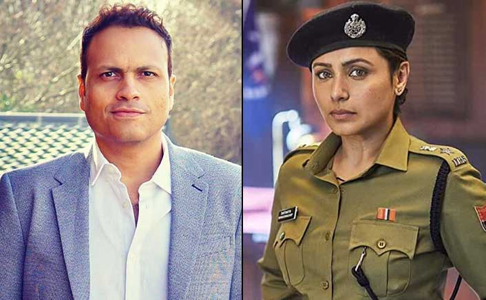 'Mardaani' writer Gopi Puthran: There is a dearth of stories on women