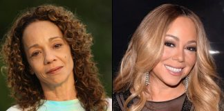 Mariah Carey's Sister Alison Was FORCED To Perform Se*ual Acts On Strangers, Files A Lawsuit Against Their Mother
