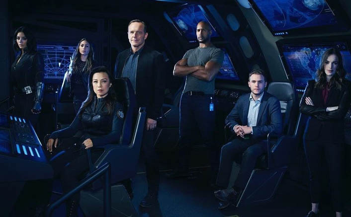 Marvel's Agents Of S.H.I.E.L.D. Comes To An End After Almost 8 Years