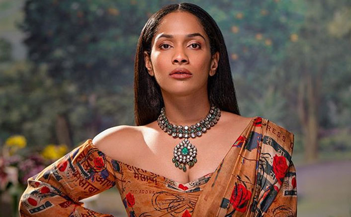 Masaba Gupta: Used to enjoy blind items until it became about me(Pic credit: Instagram/masabagupta)