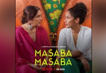 Masaba Masaba Trailer: The Unapologetic, The Unstoppable, The Fierce - Masaba Gupta