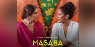 Masaba Masaba Trailer: The Unapologetic, The Unstoppable, The Fierce - Masaba Gupta