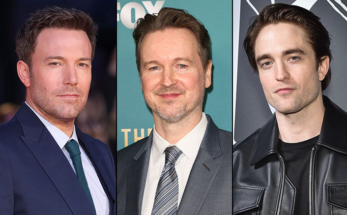 Matt Reeves On What Makes Robert Pattinson's Batman Different Than Justice League's, Calls Ben Affleck Incredible!