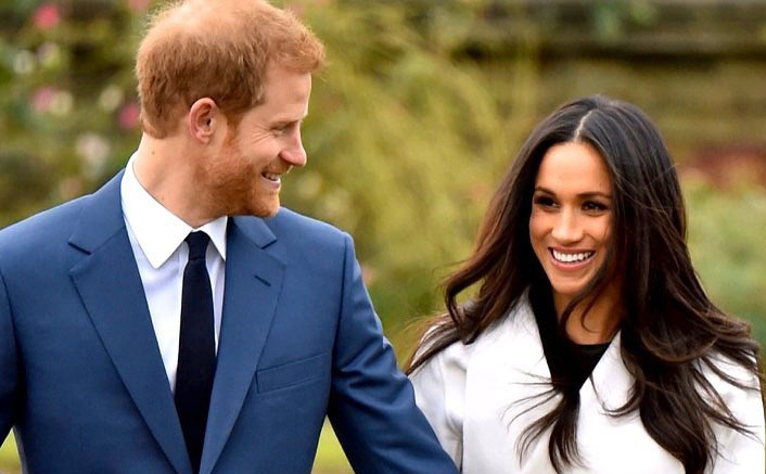 """Meghan Markle Gives A Tour To Her & Prince Harry's $14.7 Million Home, Says, """"It's Good To Be Home"""""""