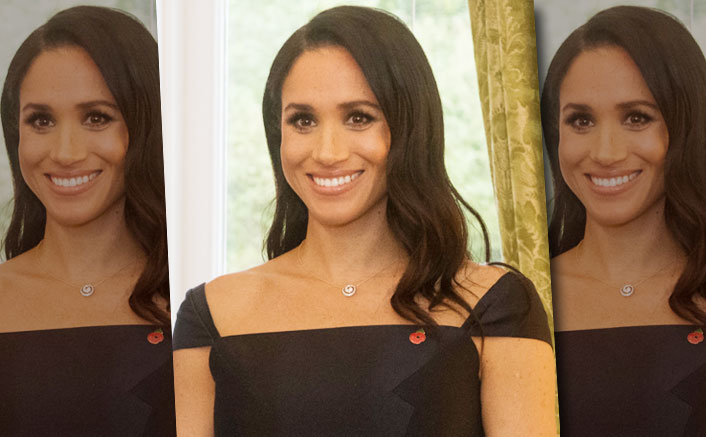 Meghan Markle's First Appearance After Making A Comeback To Hollywood Is Worth $50 Million?