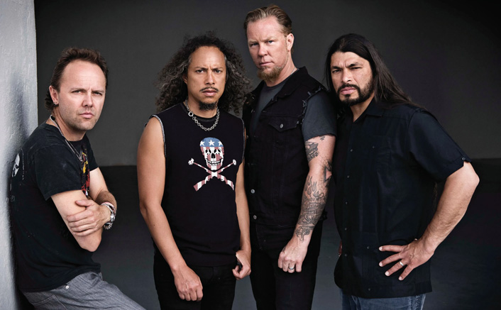 Metallica's First Show Of 2020, Details Out!