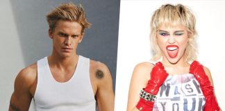 Miley Cyrus' Ex-Boyfriend Cody Simpson Is Proud Of Her, Find Out Why?