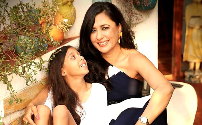 """Mini Mathur Sets Mother-Daughter Goals & Says, """"I Know A Girl, She Is Turning Out Just Like Me!"""""""