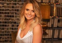 Miranda Lambert opens up on her scripted podcast