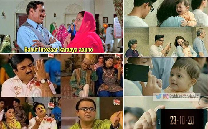 Mirzapur 2 Release Date Aa Gaya! From Taarak Mehta Ka Ooltah Chashmah To DDLJ, THESE Memes Add To The CRAZE