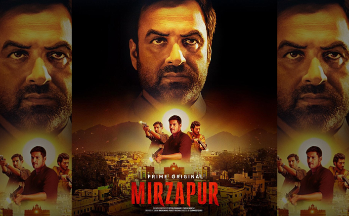 "Mirzapur Fans Hold Your Breath & Watch This New Official Video Because ""Mirzapur 2 Ab Aa Raha Hai"""