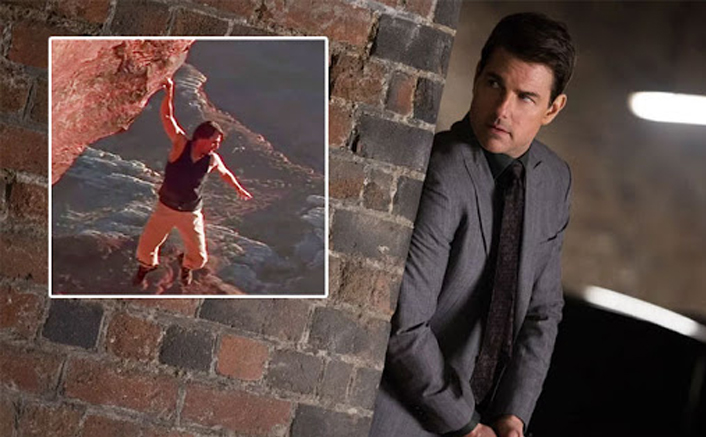 Mission Impossible: When Tom Cruise Insisted To Shoot Cliff Hanging Scene On His Own & It Made John Woo Sweat