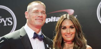 'Mommy' Nikki Bella Is Yet To Be Contacted By Her Ex John Cena?