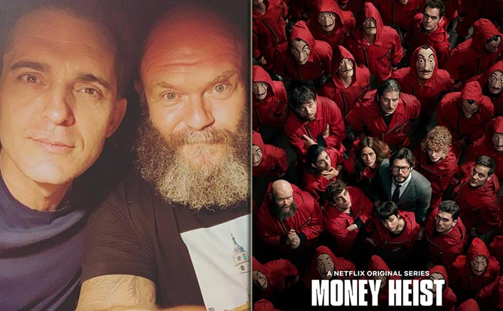 Money Heist Season 5: Pedro Alonso AKA Berlin Shares A Pic From The Sets & Fans Are Super Excited