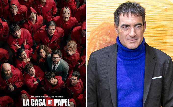 Money Heist: Wondering Why Professor, Berlin, Tokyo & Others Are Named After Cities? Álex Pina Reveals The Reason Before Finale!