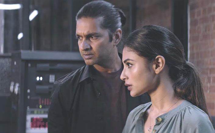 Mouni Roy & Purab Kohli Talk About Their Upcoming Spy Thriller 'London Confidential'