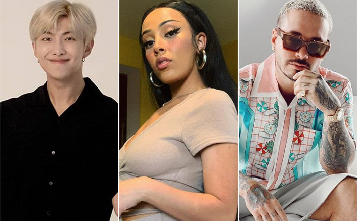 MTV Video Music Awards 2020 Announces The First Round Of Performers! BTS, Doja Cat, J Balvin & Others Are All Set To Rock
