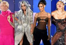 MTV VMAs 2020: From Bella Hadid To Lady Gaga & Ariana Grande – Best & Worst Dressed This Season!
