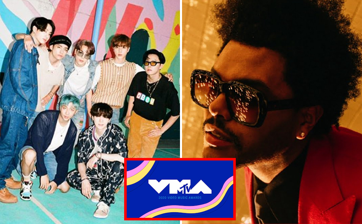 MTV VMAs 2020: From The Weeknd's Blinding Lights To BTS' Dynamite - Here Are All The Performances You Might Have Missed; WATCH