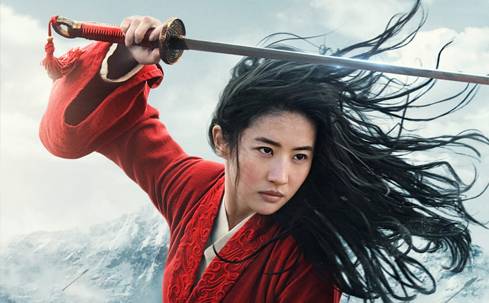 Mulan To Directly Release On Disney+; But there's A Twist- Read On!