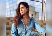 Mumbai Man Mistaken For Rhea Chakraborty Receives Hate Message & Calls, Had To Block 150 Callers