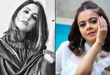 Naagin 5: Devoleena Bhattacharjee REACTS To Being A Part Of Hina Khan's Show!