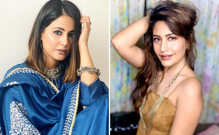 "Naagin 5: Hina Khan Requests People Not To Troll New Cast Ft. Surbhi Chandna & Others, Says ""They Are Going To Kill It"""