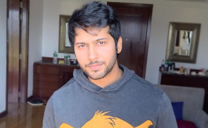 "Namish Taneja On Playing Ved In Aye Mere Humsafar: ""I Feel Blessed To Have Bagged This Role"""