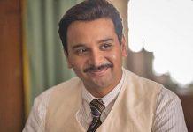 Namit Das highlights domestic violence in short film Samskara