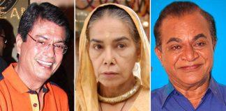 Natu Kaka From Taarak Mehta Ka Ooltah Chashmah & Other Senior Actors To Make A Comeback, Thanks To Bombay HC