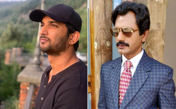 "Nawazuddin Siddiqui On Sushant Singh Rajput: ""How Could He Be Done With Life?"""