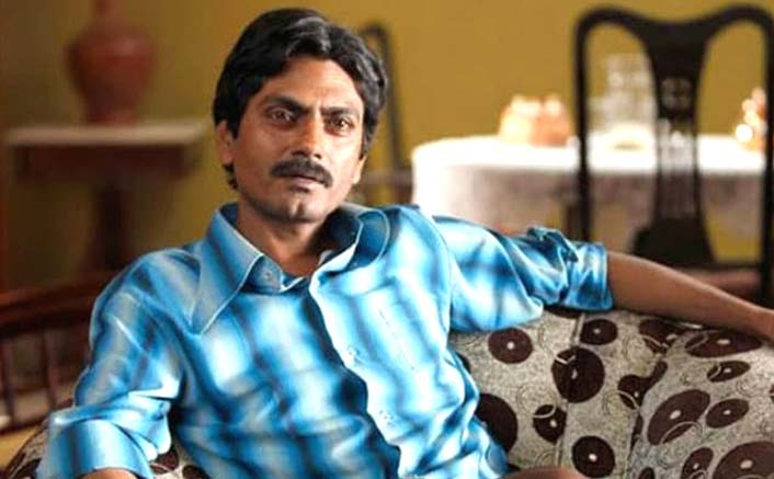 Nawazuddin Siddiqui receives another round of appreciation for Gangs of Wasseypur!