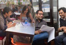 Nawazuddin Siddiqui to romance Neha Sharma in 'Jogira Sara Ra Ra'