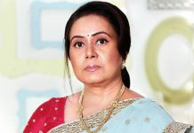 Neelu Vaghela returns to TV with a 'strong and beautiful' role