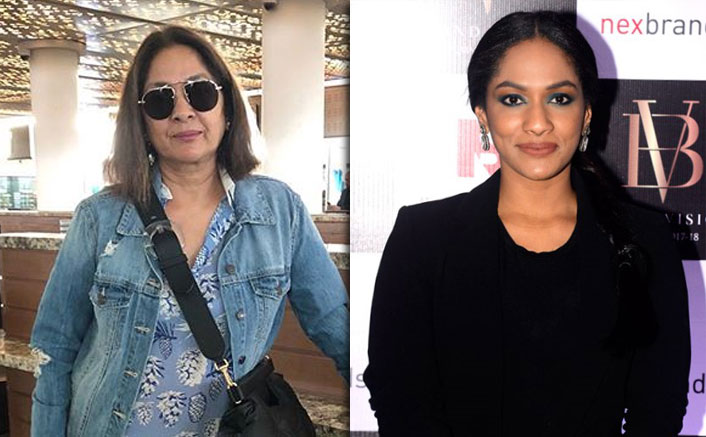 """Neena Gupta On Marriage & Husband's Bond With Masaba: """"If He Didn't Like Her, I'd Never Get Married To Him""""(Pic credit: Instagram/neena_gupta)"""