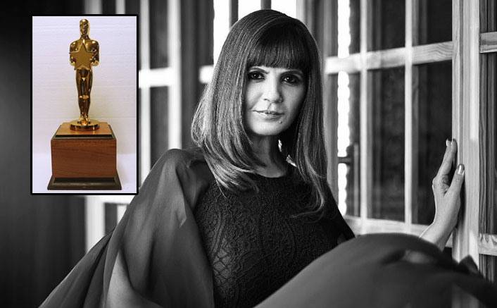 """Neeta Lulla On Being Invited In Oscar 2020 Voting Body: """"People Are Noticing India"""""""