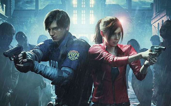 Netflix Announces 'Resident Evil' Live Action Show, Deets Inside