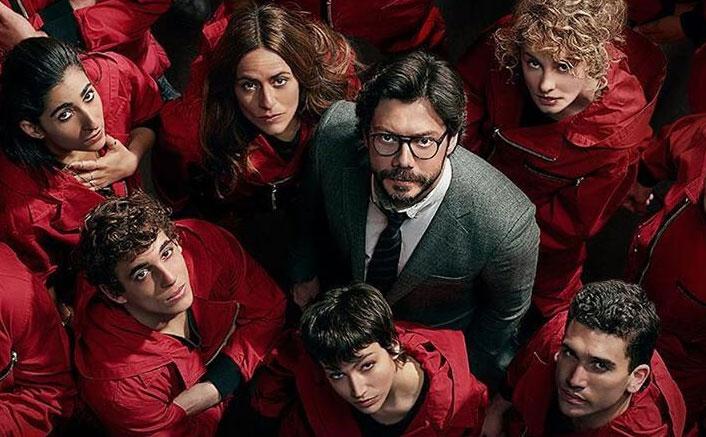 Netflix Announces THE END Of Money Heist With Season 5 & Every Fan Is Like 'Bella Mat Jao'