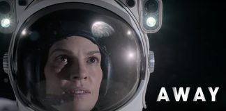 Netflix's Away Will Take You To Mars: Hillary Swank To Lead This NASA's Mission