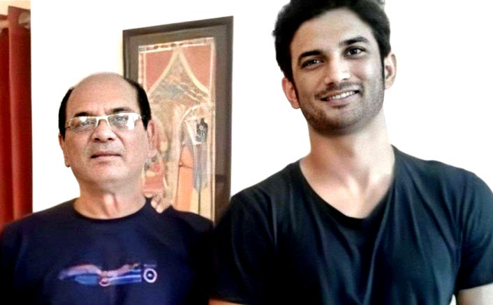 "Sushant Singh Rajput Death Row: Late Actor's Dad KK Singh's Advocate Says, ""Nobody In The Family Has Seen His Body Hanging"""
