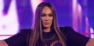 Nia Jax SUSPENDED Indefinitely WITHOUT Pay By WWE