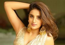 Happy Birthday, Nidhhi Agerwal! Congratulations For Achieving 'Lockdown Goals' Which Many Of Us Planned But Failed