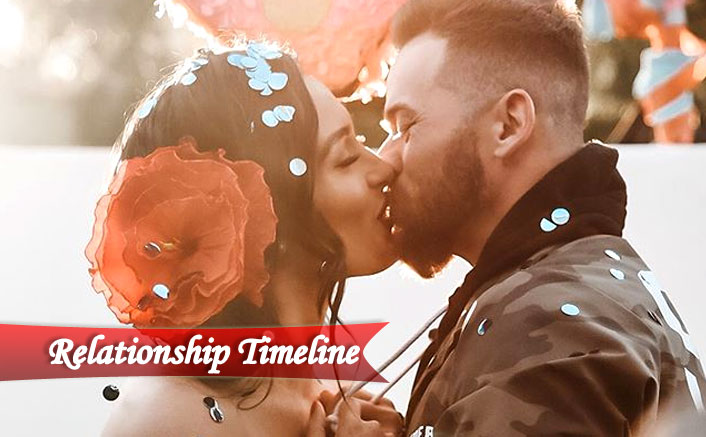 Nikki Bella & Artem Chigvintsev Relationship Timeline: Stars Aligned As They Danced Together!