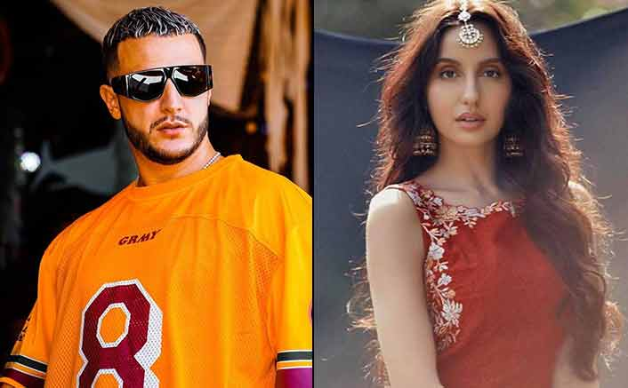 Nora Fatehi & DJ Snake Bond On Social Media, Is A New Music Video In The Making?