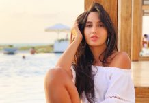 Nora Fatehi has 15 million followers on Instagram now