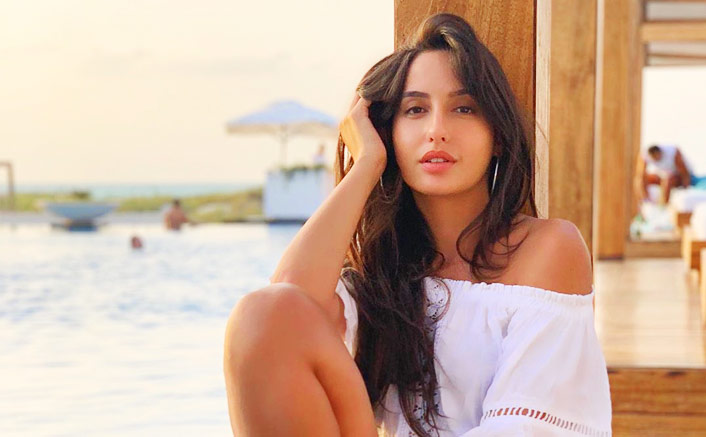 Nora Fatehi's Entry On India's Best Dancer Spikes The Show's TRP!