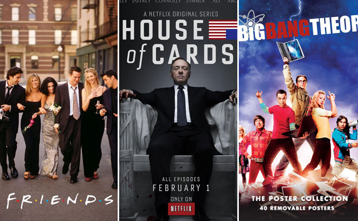 FRIENDS To House Of Cards: 10 Iconic Shows That Will NEVER Find Any Haters