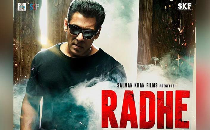 Salman Khan To Resume 'Radhe' Shoot From THIS Date!