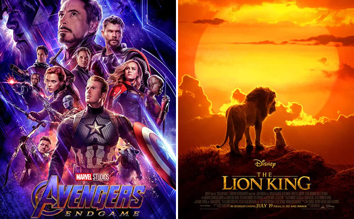 Not Avengers: Endgame But The Lion King Is The Widest Release Of All Time!